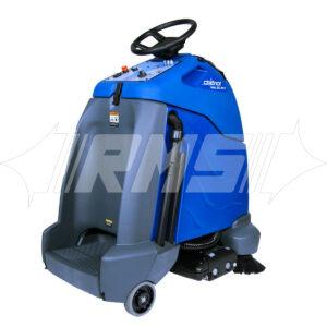 ASPIRATEUR CHARIOT iVAC 24 ATV