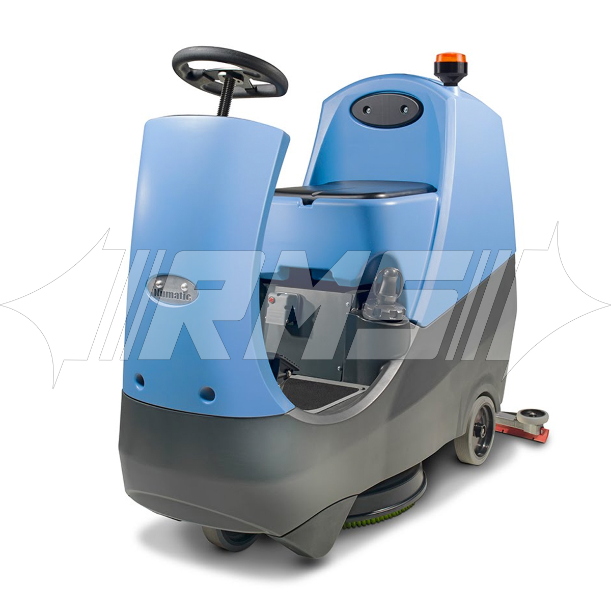 TTB 2120 Twintec compact position assise