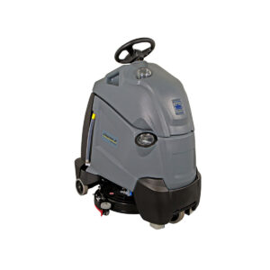 iSCRUB 20 DLX 114 AH AGM OBC PAD DRVR